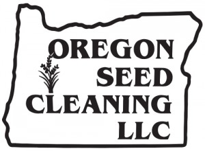 Oregon Seed Cleaning